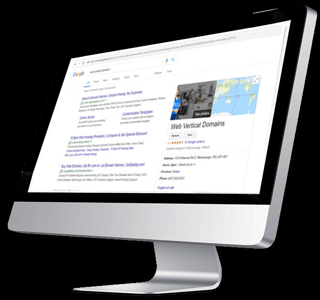 Toronto Seo Companies , E-commerce website development